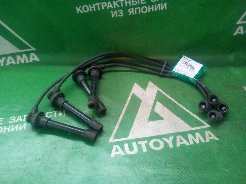 Провод высокого напряжения (комплект) Honda Logo GA3 D13B (б/у)