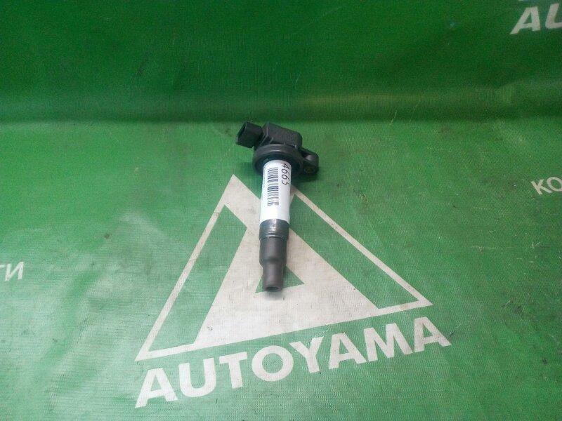 Катушка зажигания Toyota Belta SCP92 1SZFE (б/у)