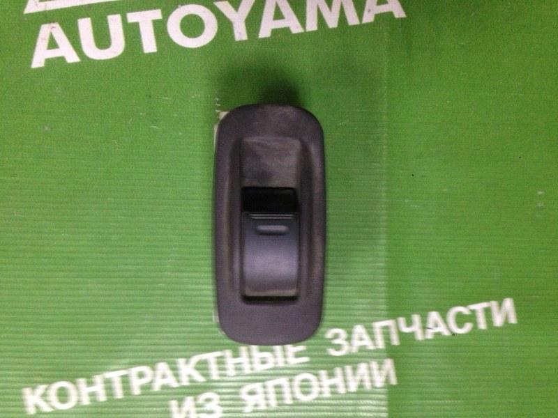 Кнопка стеклоподъемника Toyota Sprinter AE100 4AFE задняя (б/у)