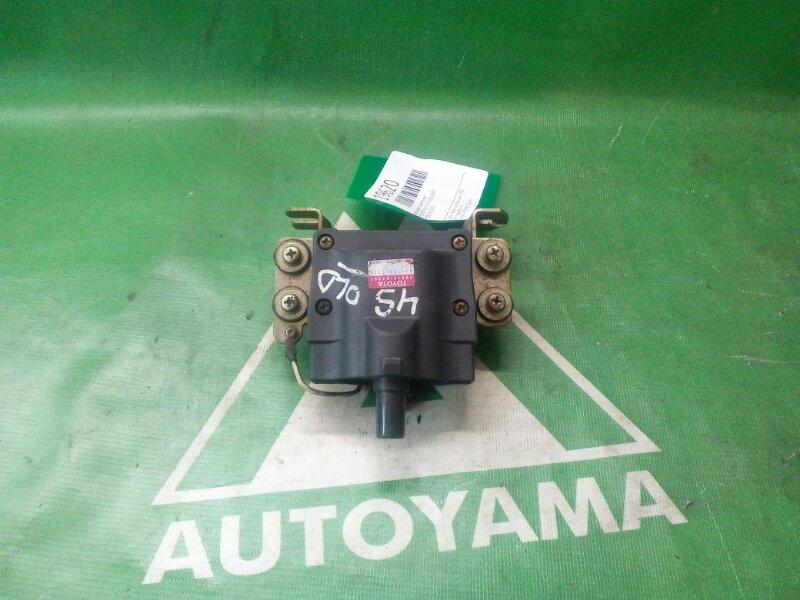 Катушка зажигания Toyota Vista SV30 4SFE (б/у)