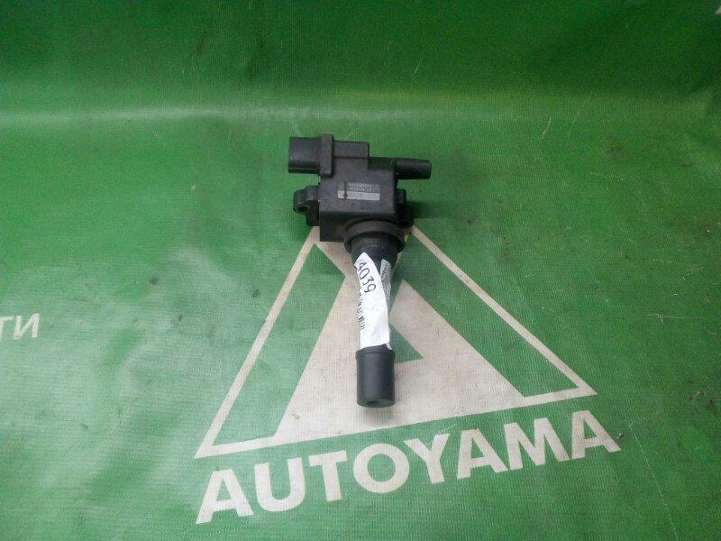 Катушка зажигания Mitsubishi Diamante F31A 6G73 (б/у)