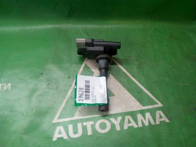 Катушка зажигания Suzuki Swift HT51S M13A (б/у)