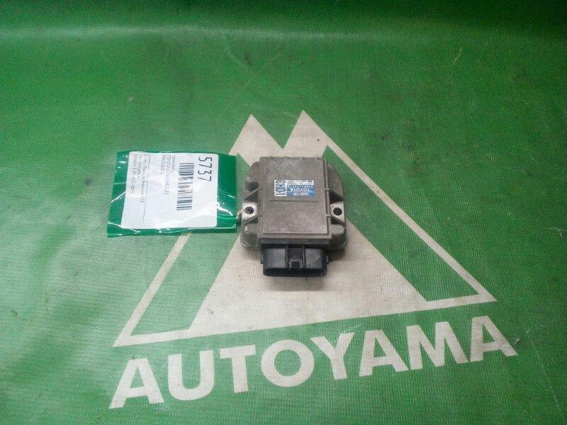 Коммутатор Toyota Vista SV40 3SFE (б/у)