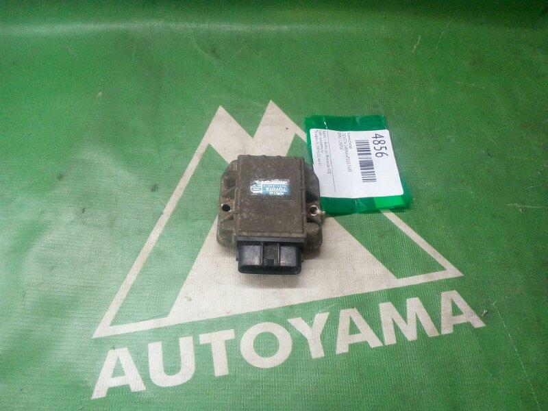 Коммутатор Toyota Carina AT210 5AFE (б/у)