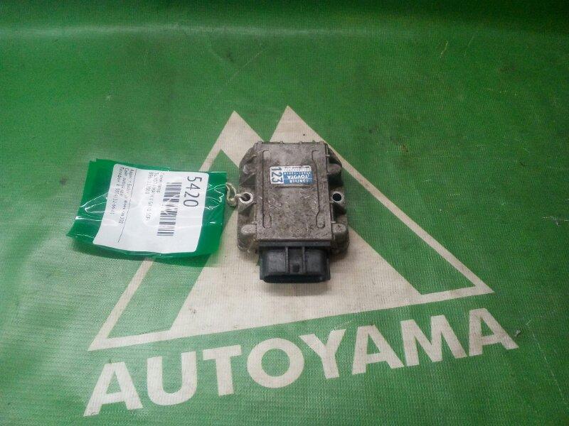 Коммутатор Toyota Mark Ii GX81 1GFE (б/у)