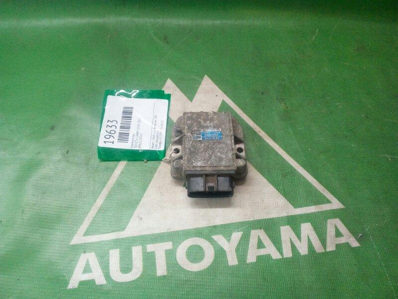 Коммутатор Toyota Camry SV30 3SFE (б/у)