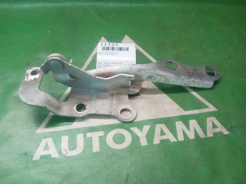 Петля капота Toyota Ipsum ACM21 передняя правая (б/у)