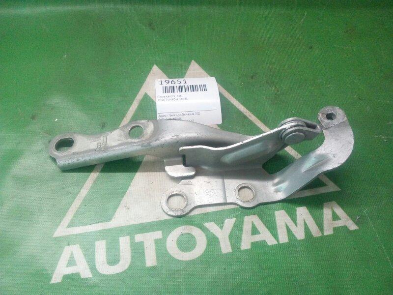 Петля капота Toyota Nadia SXN10 левая (б/у)