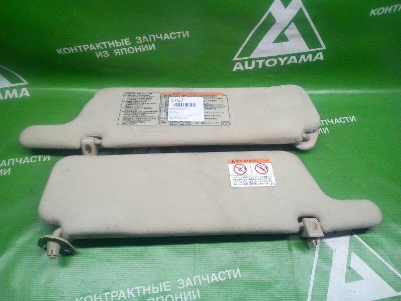 Козырек солнцезащитный Toyota Vista SV50 (б/у)