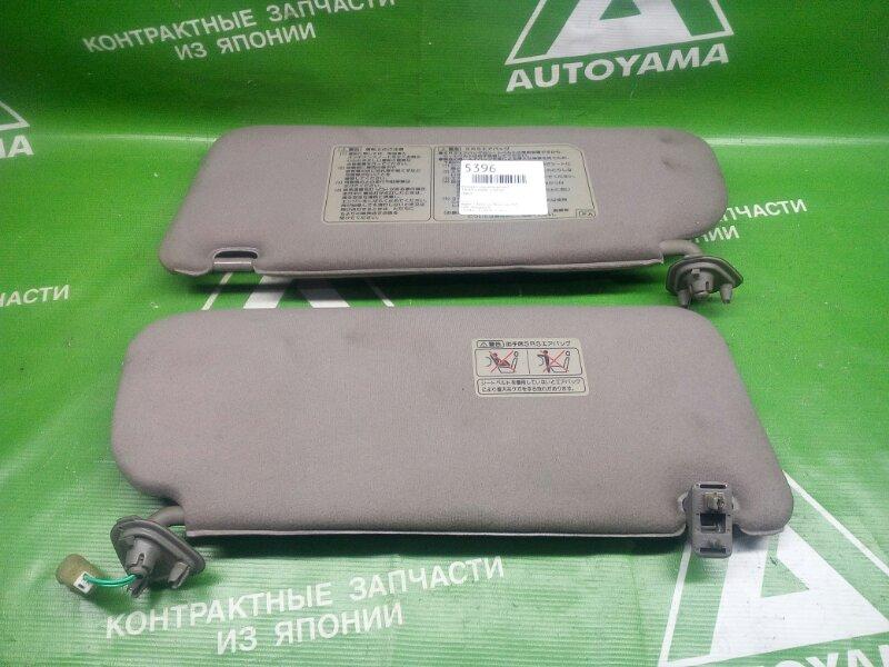 Козырек солнцезащитный Toyota Mark Ii GX100 (б/у)