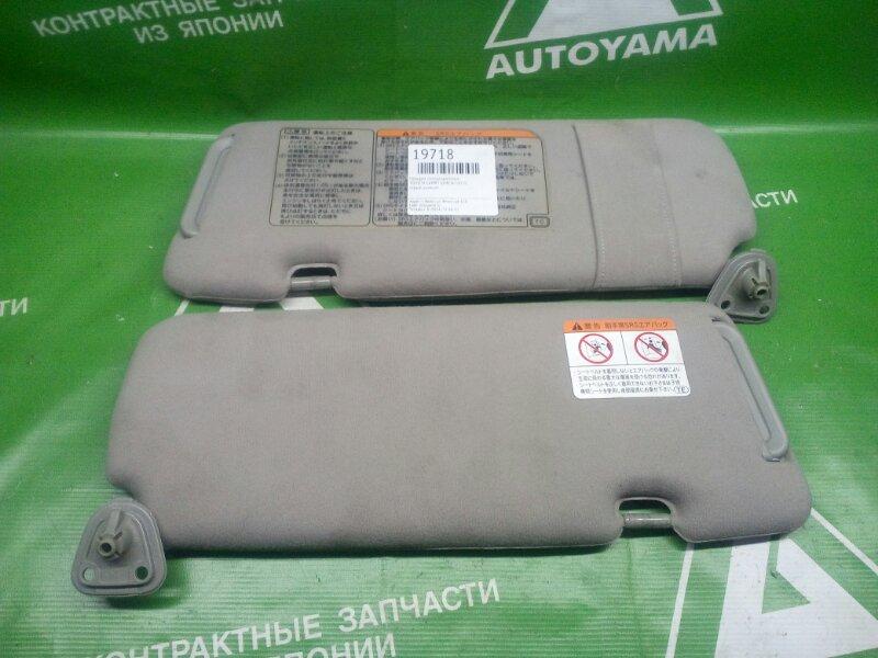 Козырек солнцезащитный Toyota Camry Gracia SXV20 (б/у)