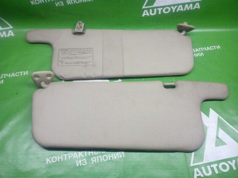 Козырек солнцезащитный Toyota Sprinter AE110 (б/у)