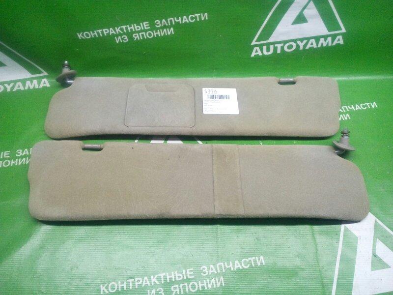 Козырек солнцезащитный Toyota Hiace KZH106 (б/у)