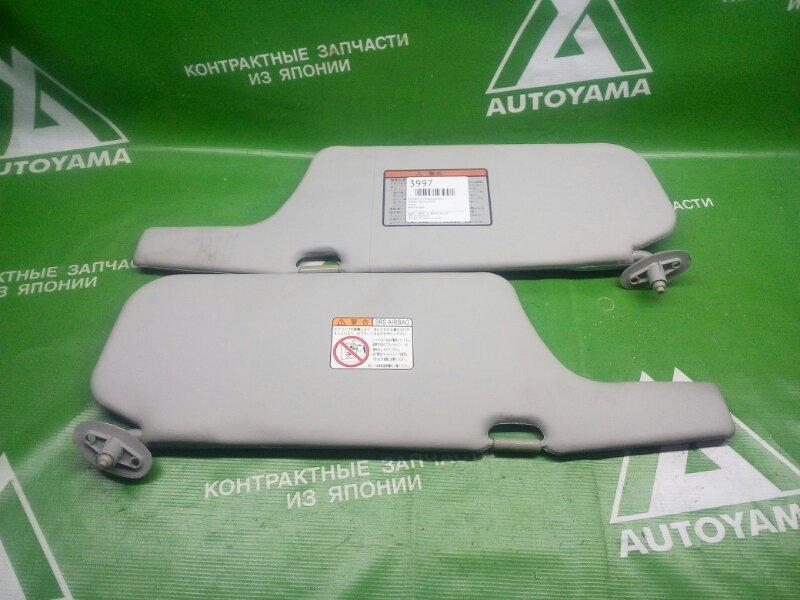 Козырек солнцезащитный Mazda Familia BJ5P (б/у)