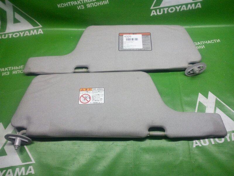 Козырек солнцезащитный Mazda Premacy CP8W (б/у)