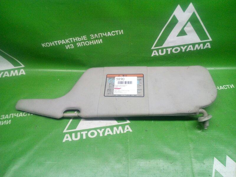 Козырек солнцезащитный Mazda Capella GF8P (б/у)