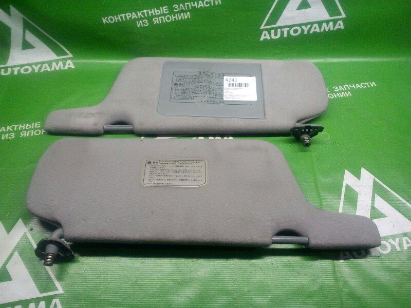 Козырек солнцезащитный Nissan Cefiro A32 (б/у)