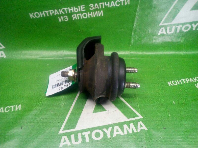 Подушка двигателя Toyota Altezza GXE10 1GFE (б/у)