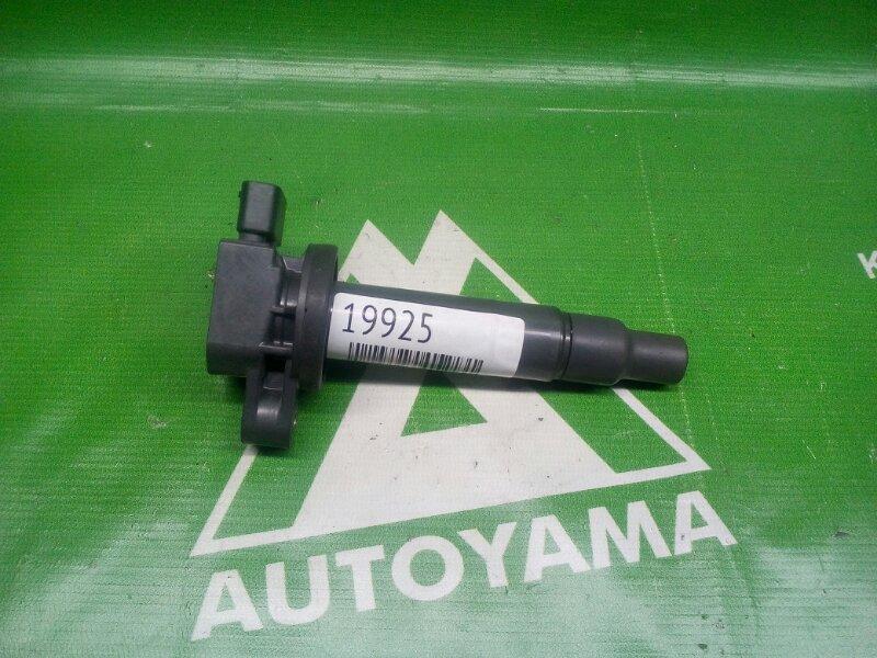 Катушка зажигания Toyota Porte NNP11 1NZFE (б/у)