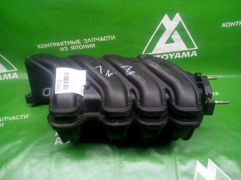 Коллектор впускной Toyota Porte NNP11 1NZFE (б/у)