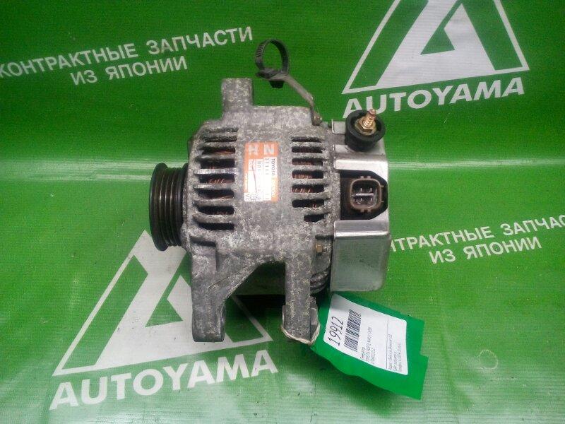 Генератор Toyota Porte NNP11 1NZFE (б/у)