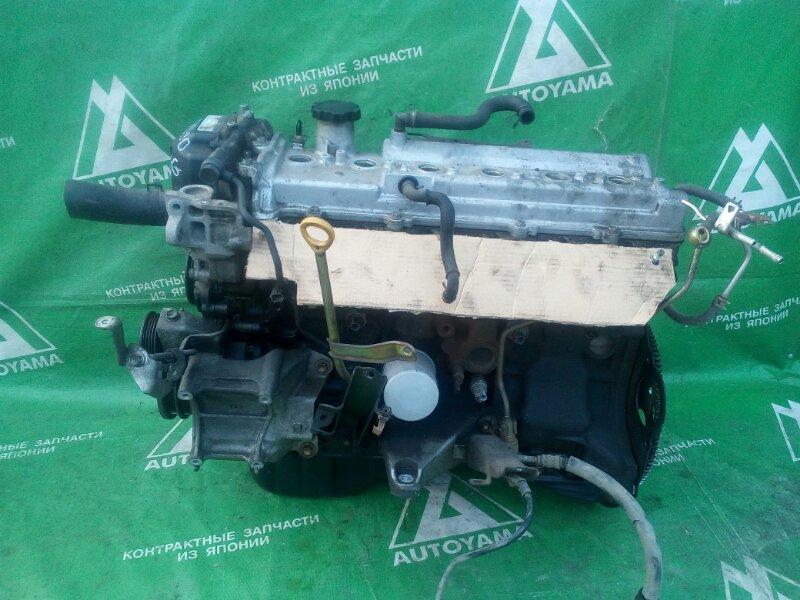 Двигатель Toyota Mark Ii GX110 1GFE (б/у)