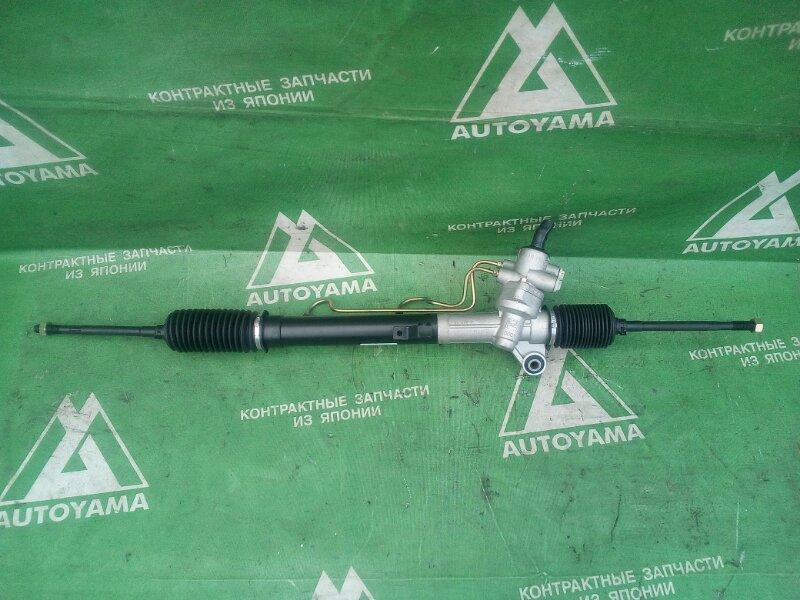 Рейка рулевая Toyota Rav4 ACA21 1AZFE
