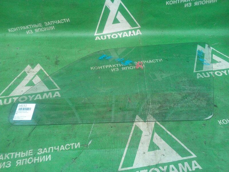 Стекло собачника Toyota Corolla Wagon AE100 заднее правое (б/у)