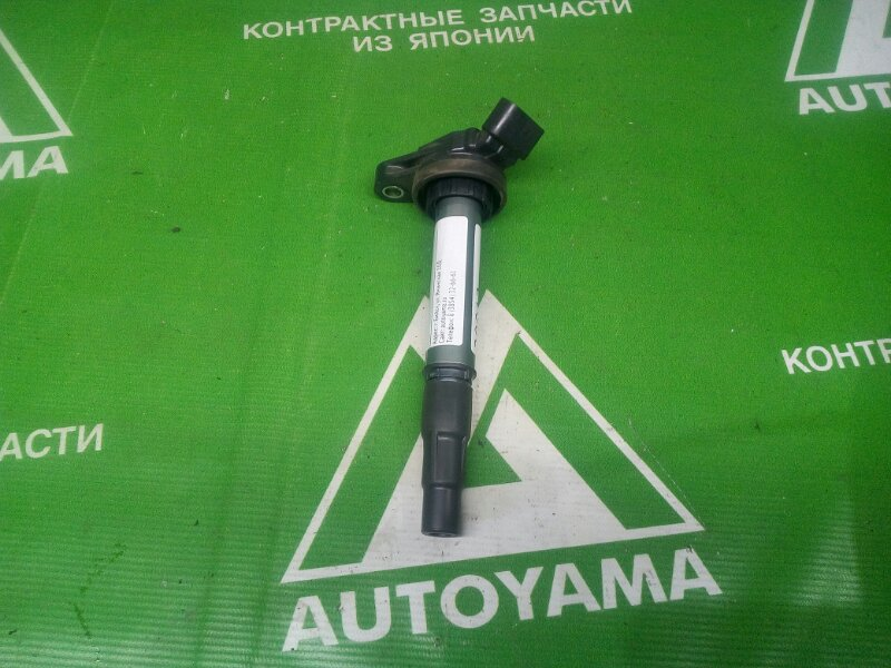 Катушка зажигания Toyota Auris ZRE151 2ZRFE (б/у)