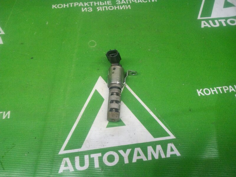 Клапан vvt-i Toyota Auris ZRE151 2ZRFE (б/у)