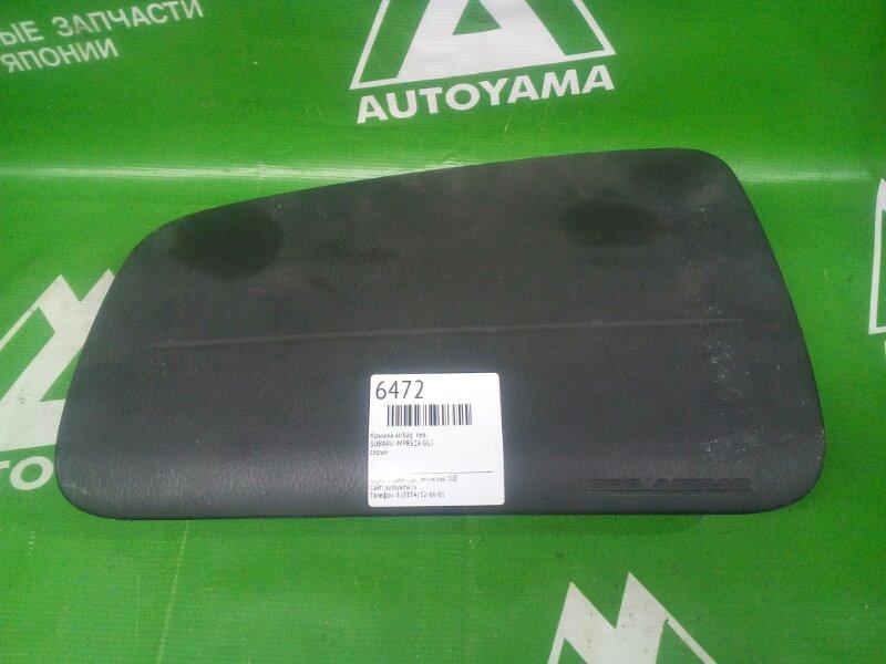 Крышка airbag Subaru Impreza GG2 левая (б/у)