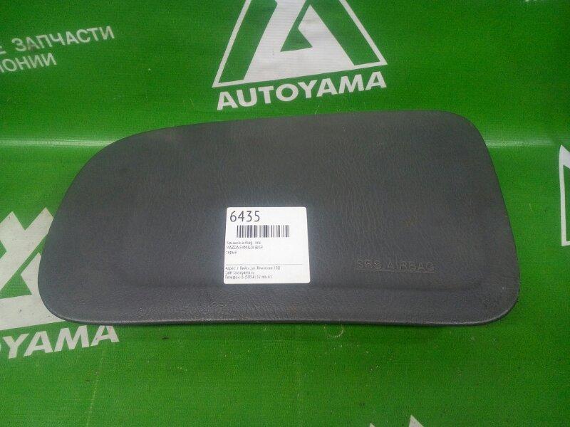 Крышка airbag Mazda Familia BJ5P левая (б/у)