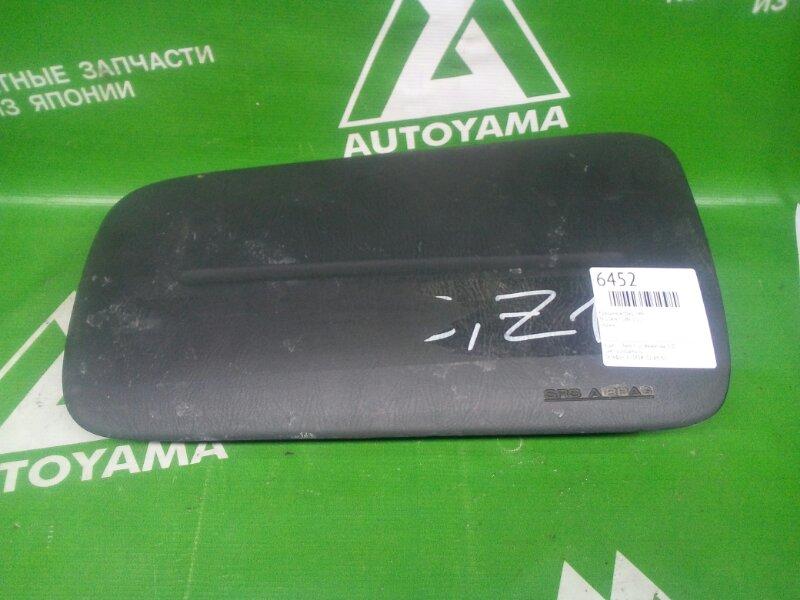 Крышка airbag Nissan Cube Z10 левая (б/у)