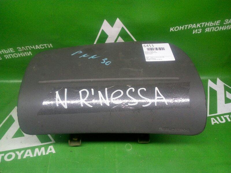 Крышка airbag Nissan R'nessa N30 левая (б/у)