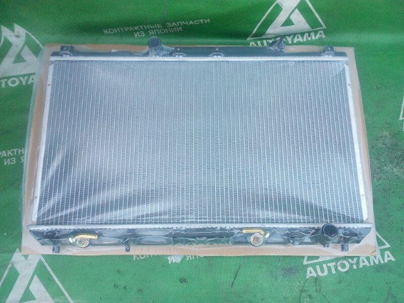Радиатор двс Toyota Camry Gracia SXV20 5SFE