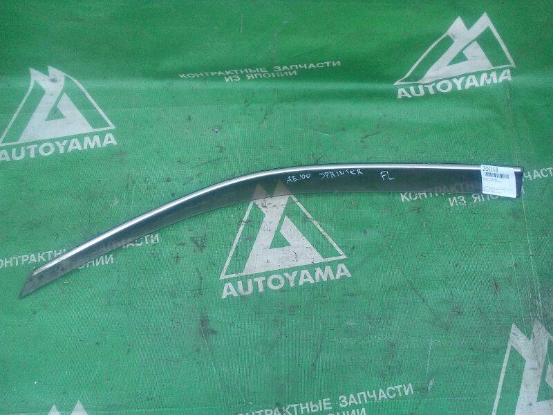 Ветровик Toyota Sprinter AE100 передний левый (б/у)