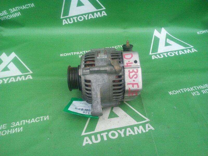 Генератор Toyota Vista Ardeo SV50 3SFSE (б/у)