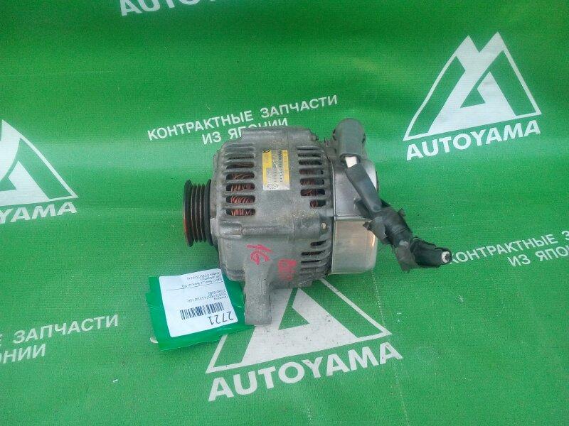 Генератор Toyota Cresta GX100 1GFE (б/у)