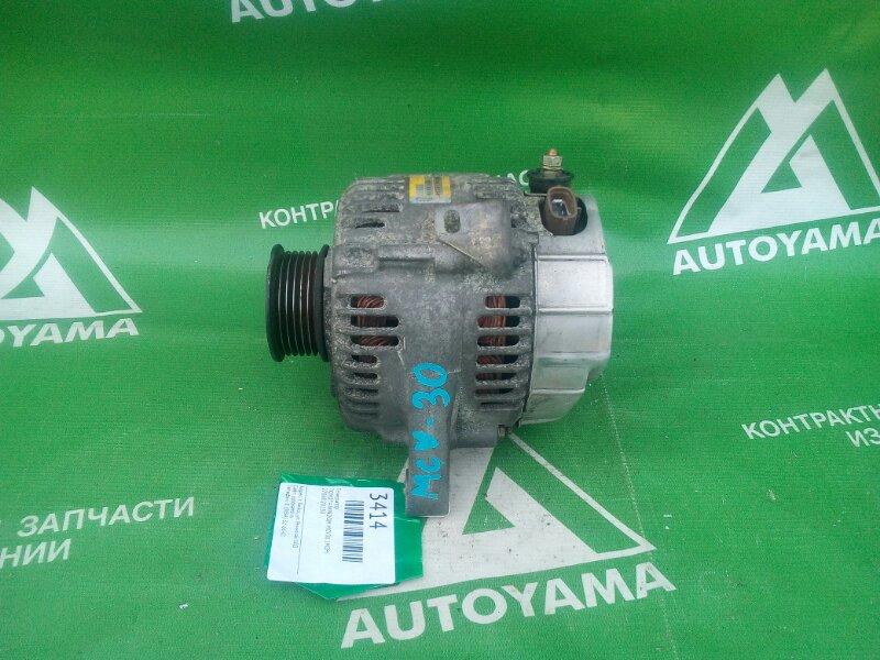 Генератор Toyota Windom MCV30 1MZFE (б/у)