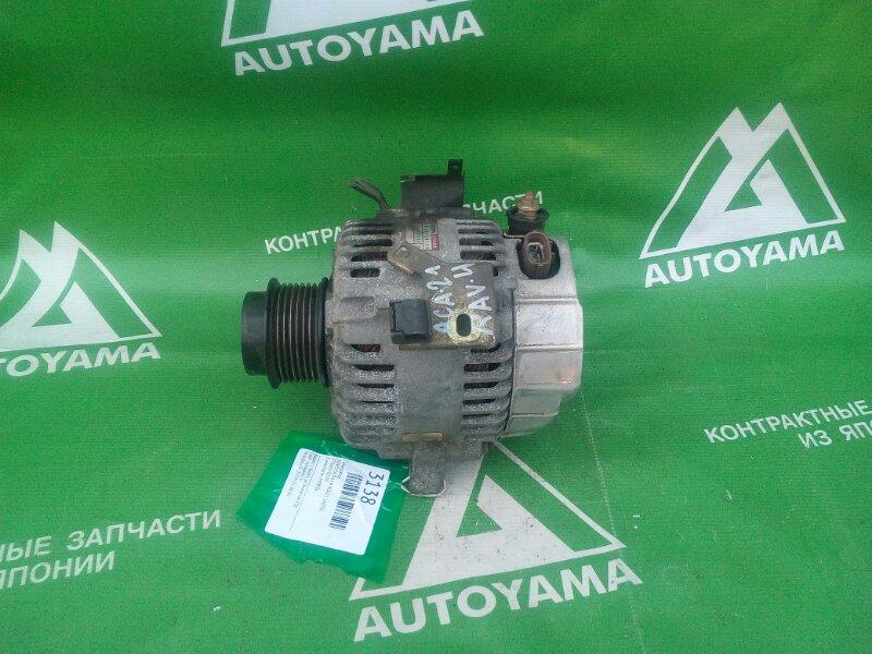 Генератор Toyota Rav4 ACA21 1AZFSE (б/у)