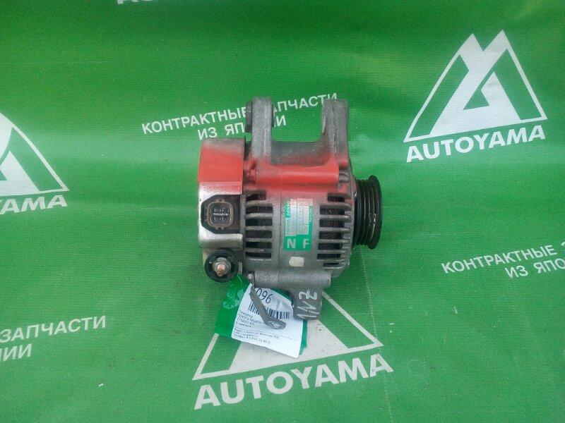 Генератор Toyota Probox NCP50 1NZFE (б/у)