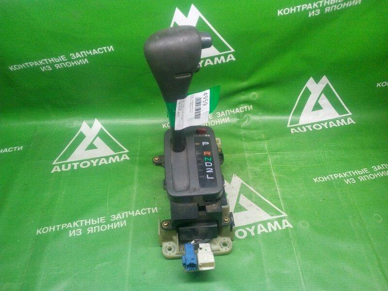 Рычаг переключения кпп Toyota Corolla AE100 (б/у)