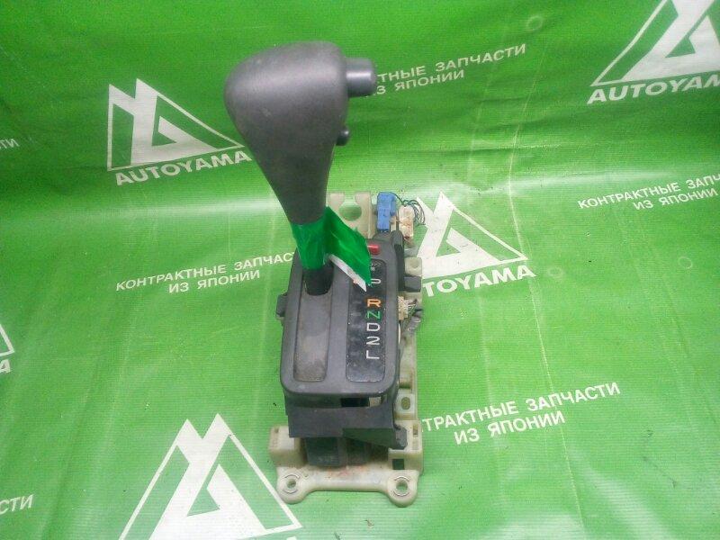 Рычаг переключения кпп Toyota Sprinter AE110 (б/у)