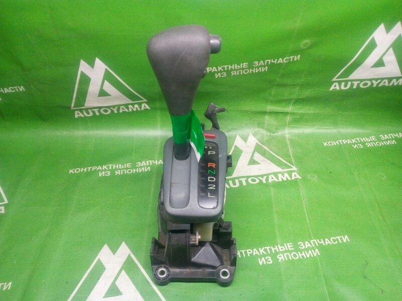 Рычаг переключения кпп Toyota Sprinter Marino AE101 (б/у)