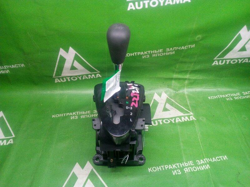 Рычаг переключения кпп Toyota Caldina AZT246 1AZFSE (б/у)