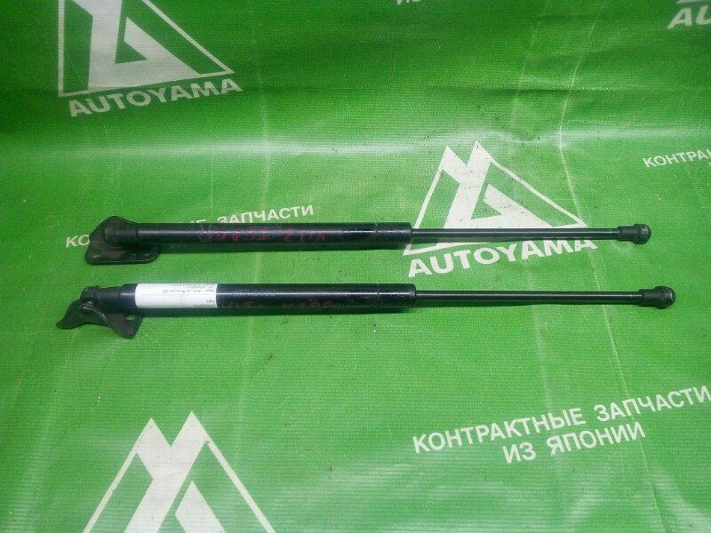Амортизатор багажника Toyota Vitz KSP90 (б/у)