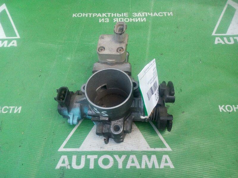 Дроссельная заслонка Toyota Ipsum SXM10 3SFE (б/у)
