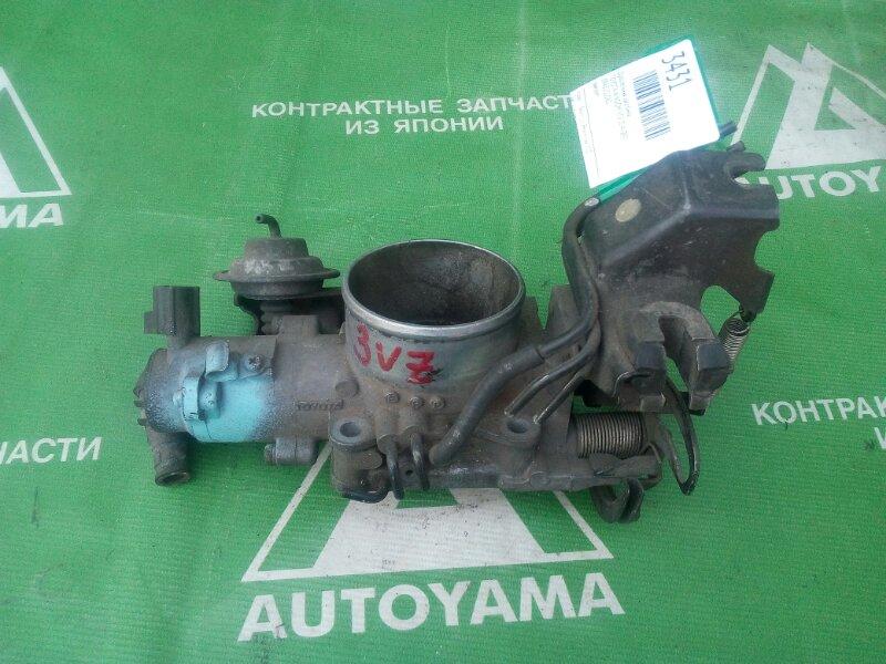 Дроссельная заслонка Toyota Windom VCV10 4VZFE (б/у)
