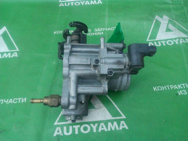 Дроссельная заслонка Toyota Mark Ii JZX100 1JZGE (б/у)