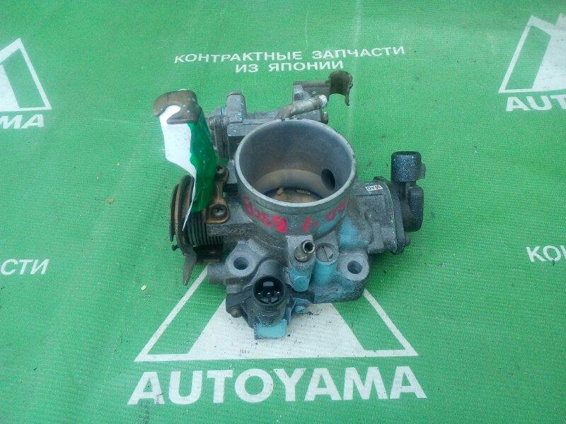 Дроссельная заслонка Honda Crv RD1 B20B (б/у)